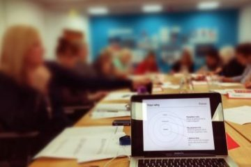 Transforming customer experience in social housing